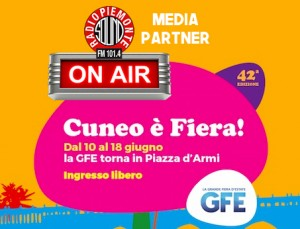 LOGO FIERA ESTATE ON AIR